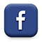Icon Button Link to KWO Facebook Page