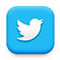 Icon Button Link to KWO Twitter Page